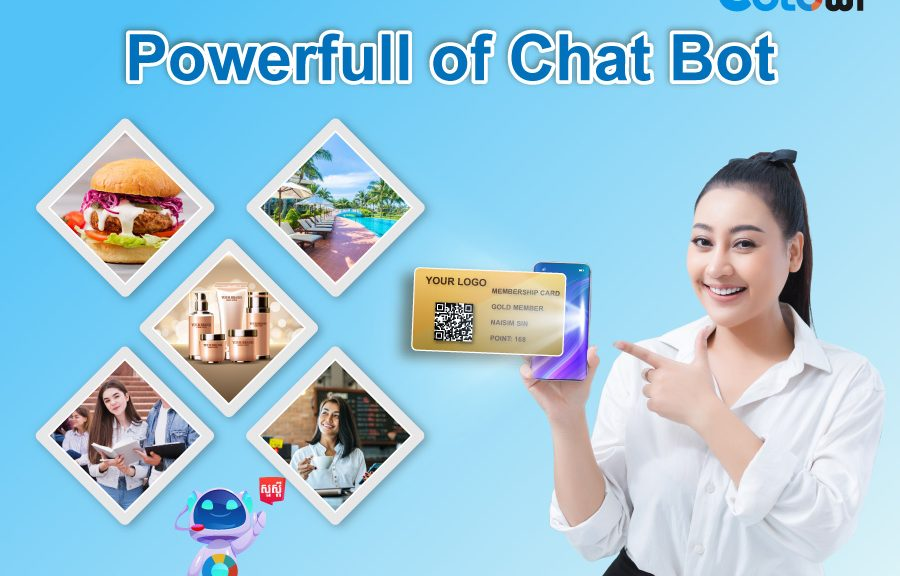 Colowi Chat Bot