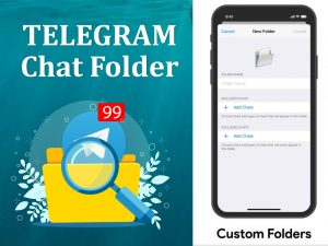 TELEGRAM-Chat-Folder