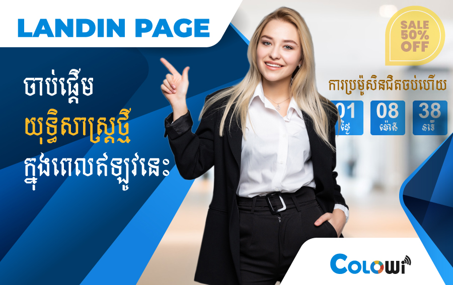 Landing Page campaign strategies